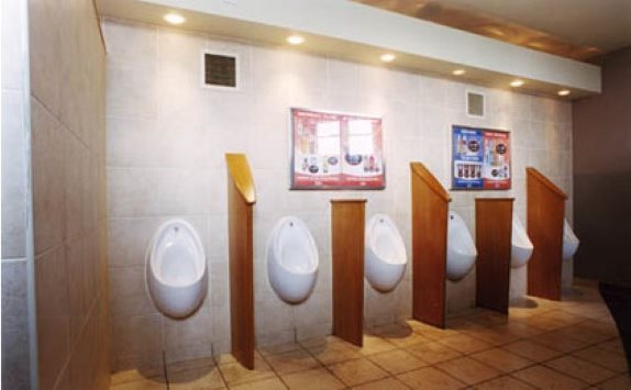 Good toilet design