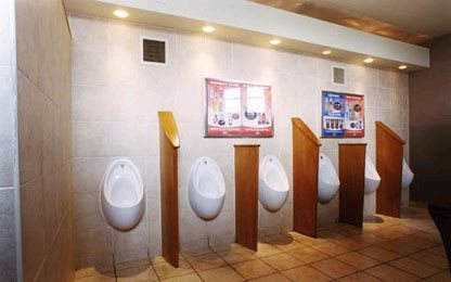 Shy Bladder and Good Public Toilet Design Guidelines